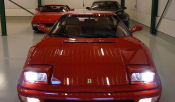 Ferrari F355 355 F1 GTS full