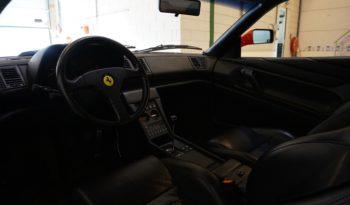 Ferrari 348 TB Oldtimer full